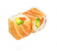 SAU2 Avocat saumon