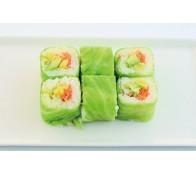 YO2 Yomi roll végétarien